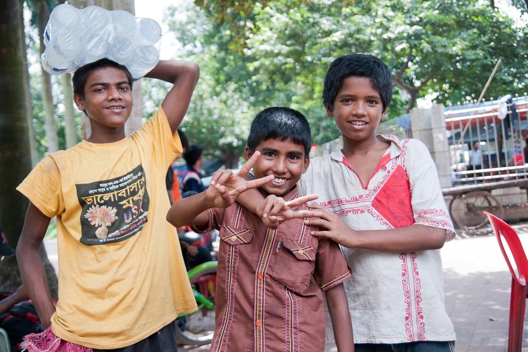 Images of Bangladesh