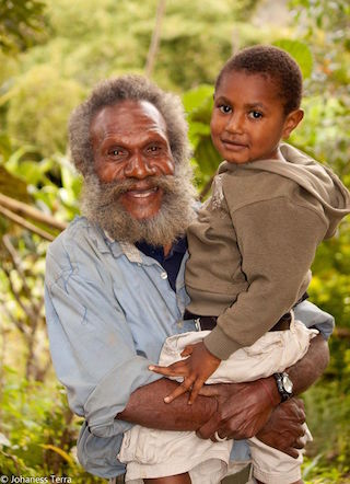 Breaking Cycles of Poverty in Remote PNG